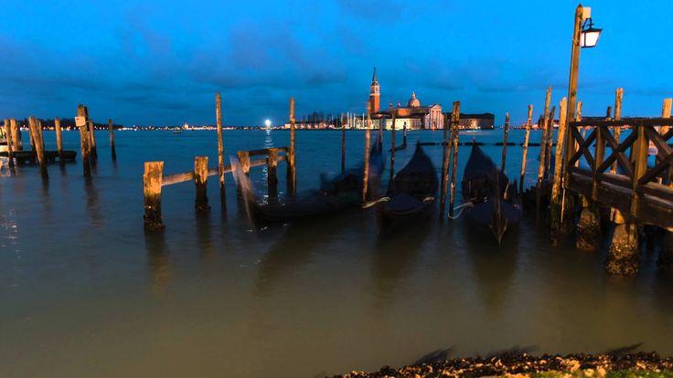 Venice 2016 TimeLaps