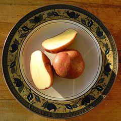 Red Rascal Seed Potatoes