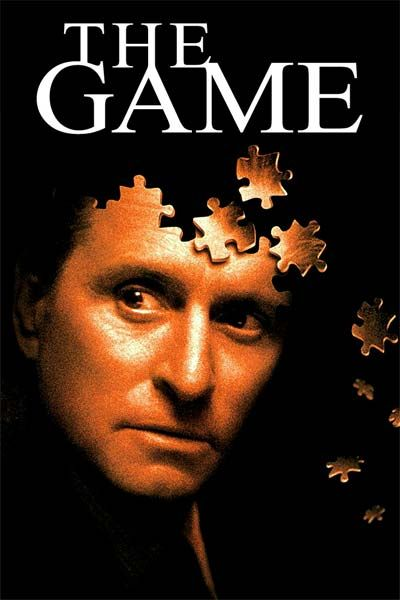 The Game 1997 Dual Audio Eng Hindi Watch Online Starring Michael Douglas, Sean Penn, Deborah Kara Unger, James Rebhorn, Peter Donat, Carroll Baker,