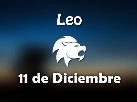 Horóscopo de Hoy: Leo 11 de Diciembre, 2014