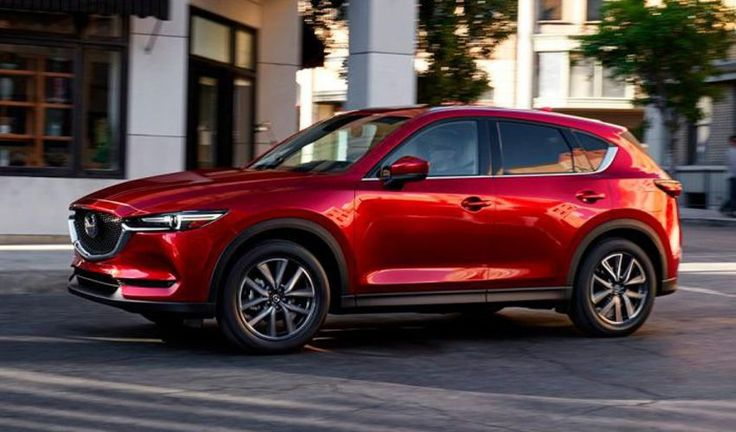 2019 Mazda CX 5 Changes, Price, Release Date and Update Rumor - Car Rumor