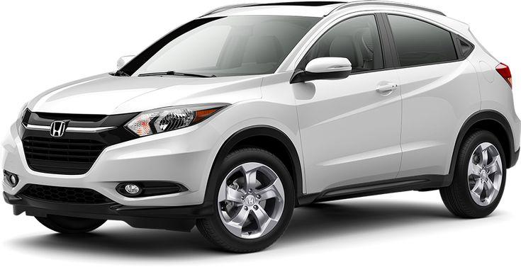 2016 Honda HRV White Orchid Pearl   www.rickjustice.com