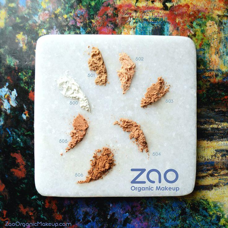 Bonjour, nos teintes mineral silk présentées par Zaomakeup US. Présentation produits et teintes : http://www.zaomakeup.com/…/les-produits-…/teint/mineral-silk #zaomakeup #maquillagebio #makeupbio #makeup #crueltyfree #vegan #veganmakeup #shineup