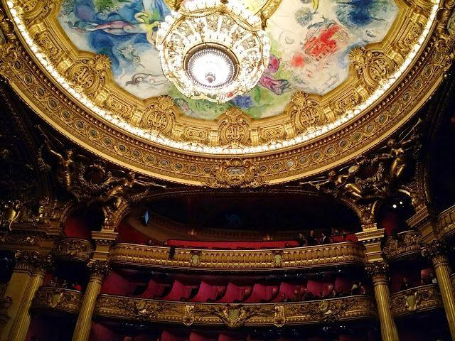"""C'est la fin des soirées du dimanche moroses (ou d'autres soirées) ! Vite à l'Opéra  """"C'est la fin des soirées du dimanche moroses (ou d'autres soirées) ! Vite à l'Opéra #opera #garnier #fenice #venise #bastille #France #Italy #Italie #architecture #show #spectacle"""