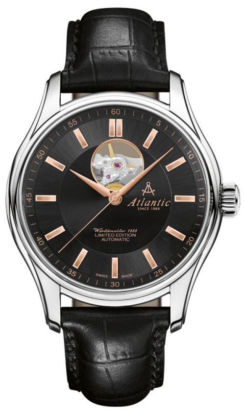 Atlantic Worldmaster 1888 Lusso Limited   52757.41.61R