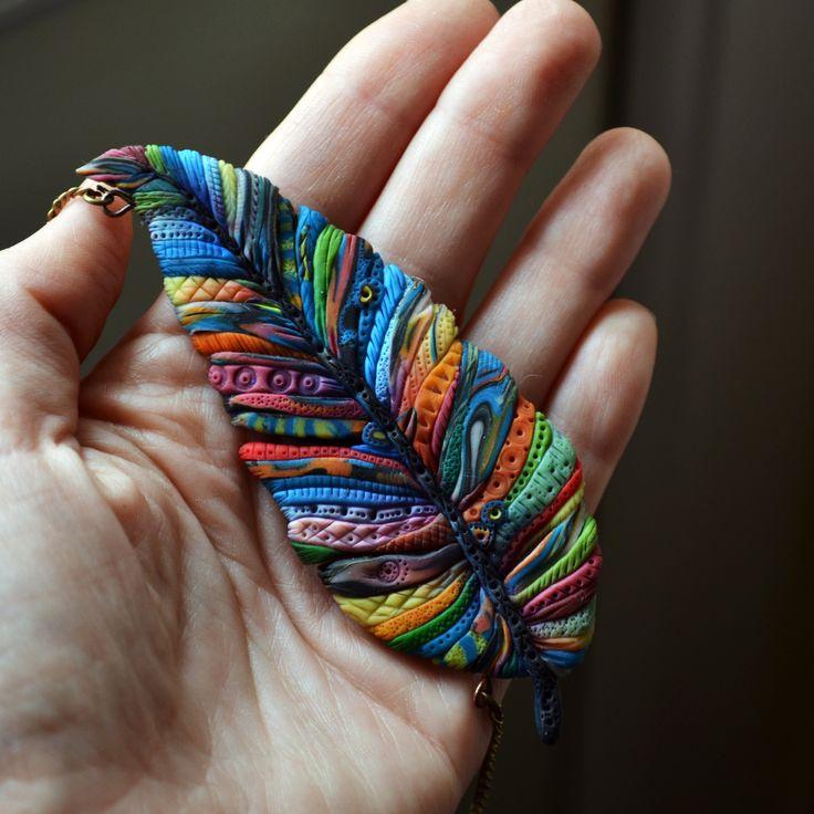 перья в изделиях из полимерной глины: 20 тыс изображений найдено в Яндекс.Картинках