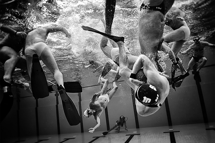 unsw underwater rugby Sydney, Australia