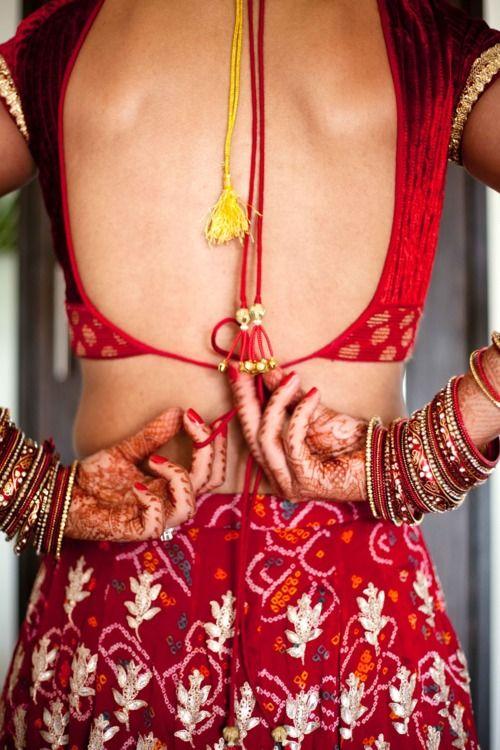 need a sari blouse like this