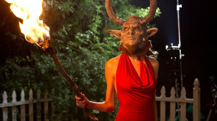 'Evil has no boundaries' Devil's Domain is a 2016Faustian supernatural horror film written and directed byJared Cohn (Death Pool; The Horde; Little Dead Rotting Hood; 12/12/12).…