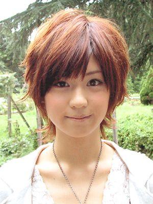 Fabulous 1000 Ideas About Japanese Short Hair On Pinterest Short Hair Hairstyles For Men Maxibearus