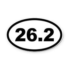 CafePress Running Car Magnets - $5-$7