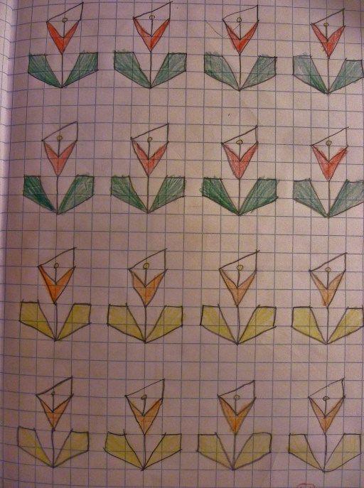colori | IN CLASSE PRIMA