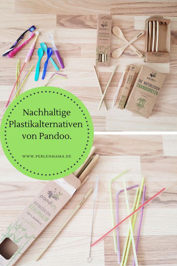 Less Waste mit Kindern – Plastikalternativen von Pandoo (Anzeige