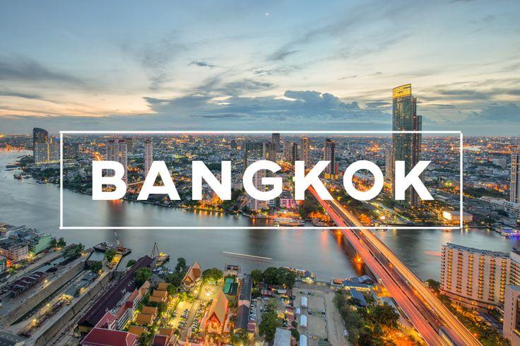 De leukste hotels, beste restaurants en de mooiste bezienswaardigheden: Onze persoonlijke tips voor Bangkok, Thailand lees je hier! ➜ Let's go!