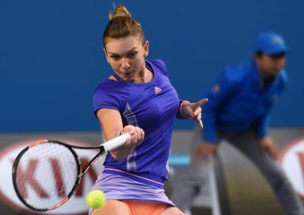Simona Halep - Silvia Soler-Espinoza, primul meci de la Fed Cup. S-a stabilit ordinea partidelor