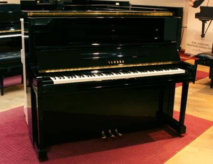 Yamaha U1 - I priced one today for the future :)