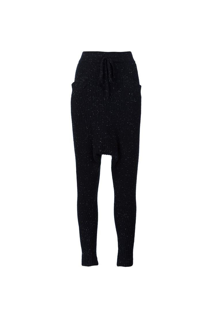 {Baja East / 01 clothing / 03 bottom / 01 pant} Harem Pants