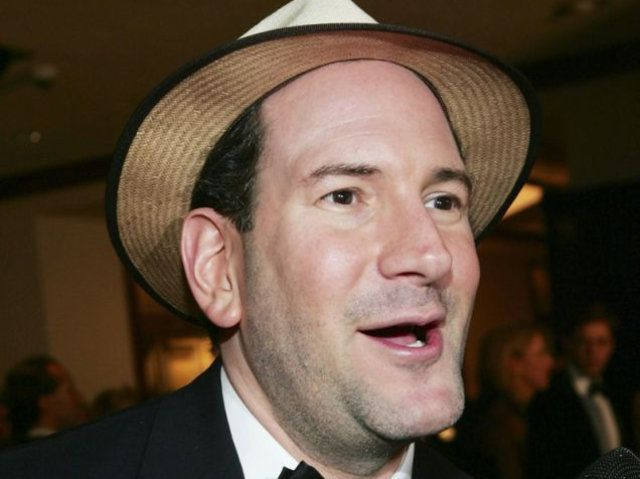 """Matt Drudge warned that the American public is """"sick"""" and easily exploited by homogeneous corporate media."""
