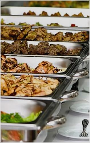 Catering Services in London, KY, Catering Packages & Services Kentucky, Culinary Catering Service KY