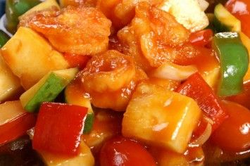 Sweet and sour fish asian recipes pinterest sweet for Pineapple sauce for fish