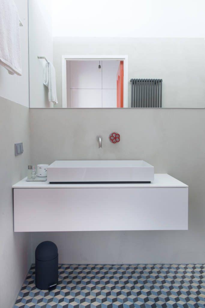 17 beste idee n over kleine douches op pinterest douche cabines kleine badkamer douches en - Kleur moderne badkamer ...