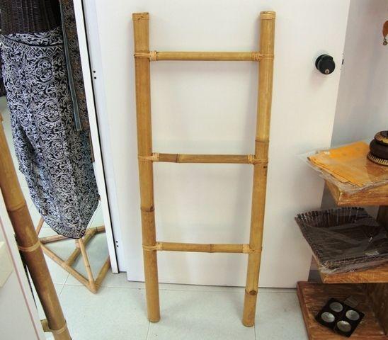 17 mejores ideas sobre escaleras de bamb en pinterest - Escalera de bambu ...