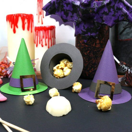 Get ready to be bewitched by our spooky Halloween Party Feature, filled with…