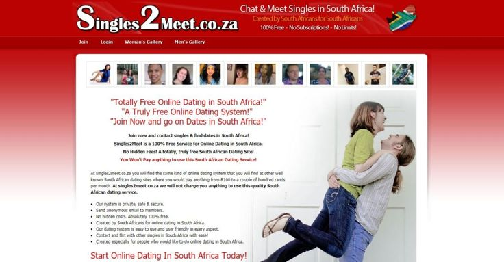 top free south african dating sites