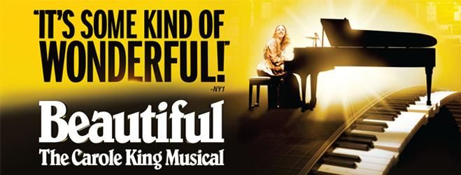 Broadway Grand Rapids presents Beautiful, the Carole King Musical | DeVos Performance Hall. Click for more information!