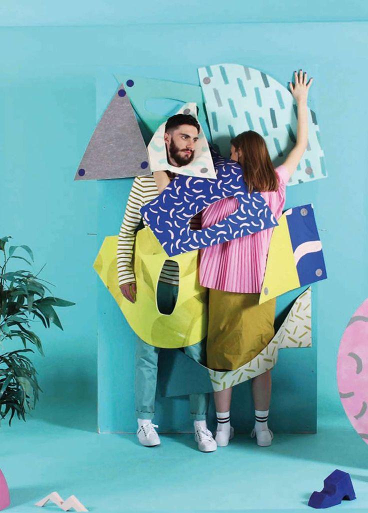 BA (Hons) Textile Design - Chelsea College of Arts - UAL
