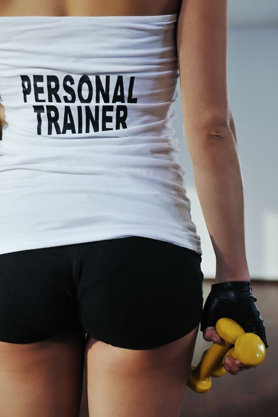 5 exercises to get rid of saddlebags - with videos to demonstrate each exercise