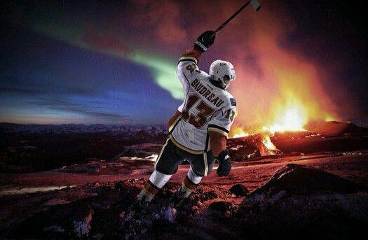 Johnny Gaudreau #13 - Calgary Flames