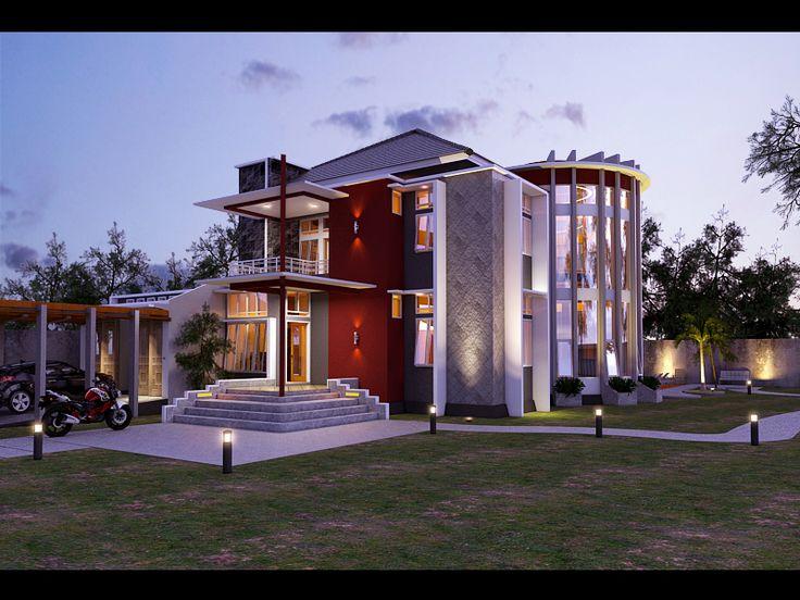 Villa - Palu - 2015