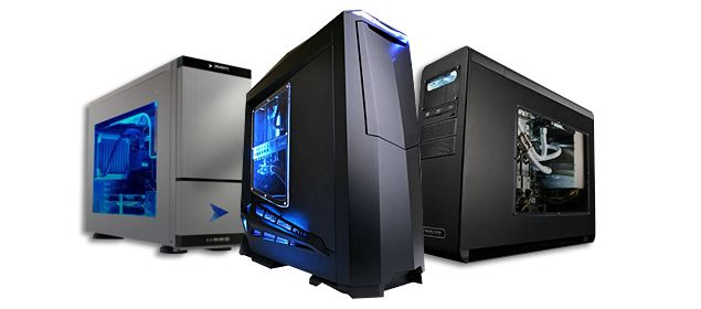 Smaller gaming PCs offer reliable performance at a cheaper price point. Learn more about these PCs in our article.