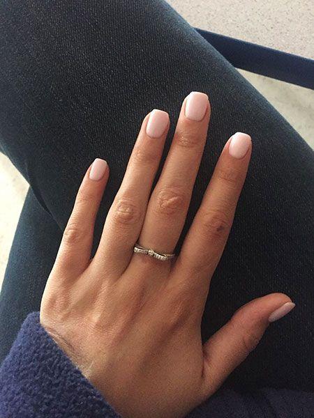 25 beautiful short nail art ideas – Nägel