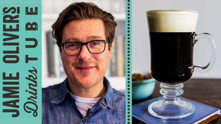 How to make Irish Coffee | Mike Cooper