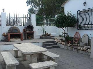 Foto Casa en alquiler de vacaciones con 140 m2, 4 dormitorios en Valverde del Fresno