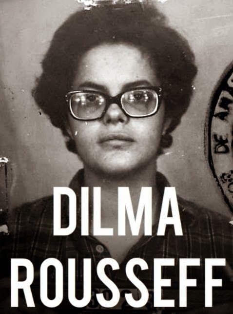 Abra a Boca, Cidadão!: 1964, Dilma Rousseff e a Brava Gente Brasileira