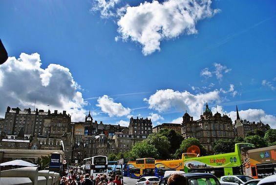 Edinburgh Top 5 Best Cheap Hotels For Traveler