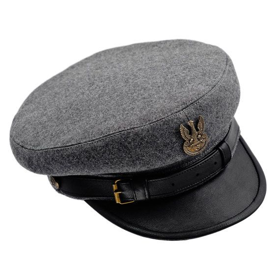Polish Legions Rifleman Maciejowka historical by HatterShop, $56.00