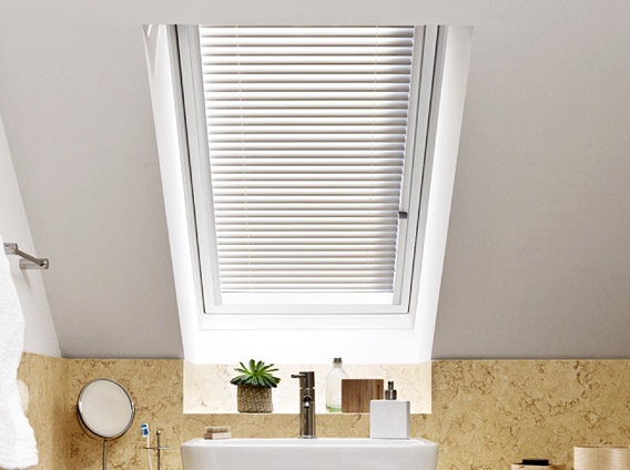 Die besten 25+ Sonnenschutz für dachfenster Ideen auf Pinterest - rollos f r badezimmer