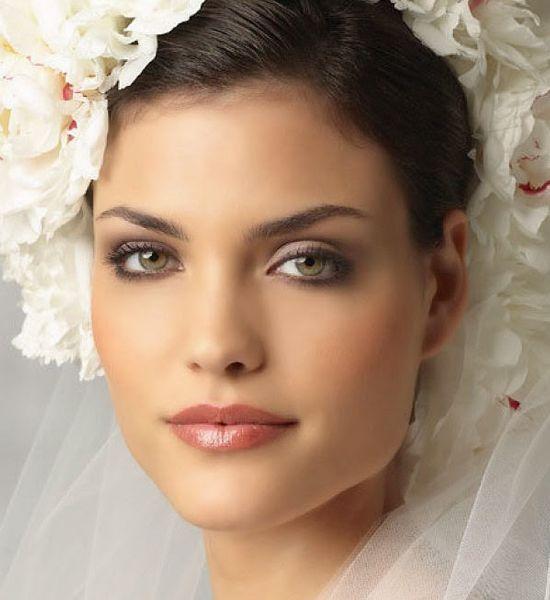 Extrêmement 59 best Bruidsmake-up images on Pinterest | Makeup WA57