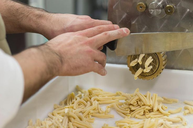 Fresh pasta is always a good idea. Come get your fix tonight at Cecconi's /