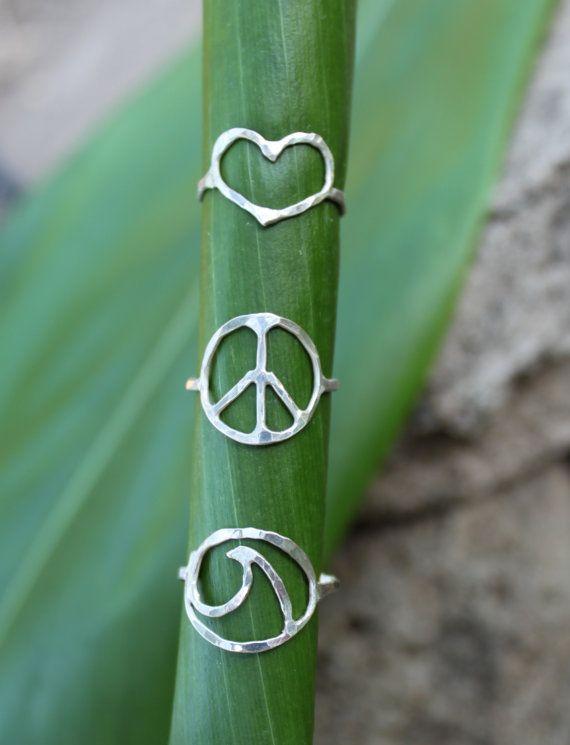 Love Peace and the Sea
