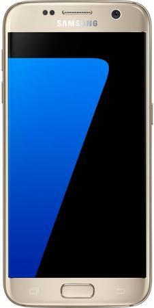 Samsung Galaxy S7, 32 Гб, Ослепительная платина  — 42990 руб. —  Samsung Galaxy S7 – одна из самых ожидаемых новинок 2016 года. Этот смартфон − верный помощник на каждый день. Создатели внедрили в него все необходимые функции. Смартфон также можно использовать в роли персонального компьютера, тренера и медицинского консультанта. Внешний вид новинки почти не отличается от предшественника – модель подойдет для тех, кто предпочитает консервативный стиль. Основные нововведения заключаются во…