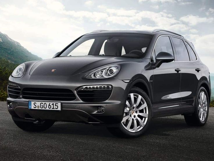 20+ best porsche Cayenne luxury cars photos – dream carrrr