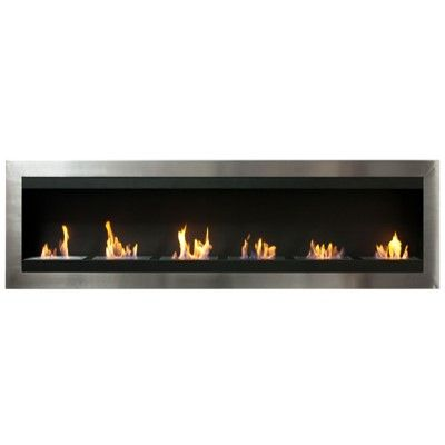 Alternative fuel main page and alternative on pinterest for Alternative fireplaces