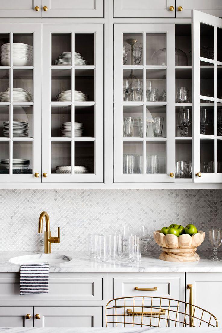 140 best bathroom & kitchen tile images on Pinterest | Bathroom ...