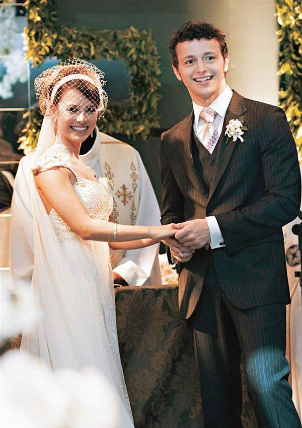 Casamento de Sandy e Lucas Lima