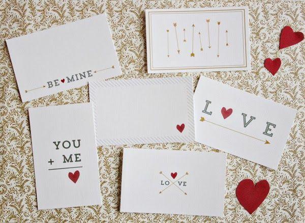 6 regalos de San Valentín DIY | No me toques las Helvéticas | Blog sobre diseño gráfico y publicidad